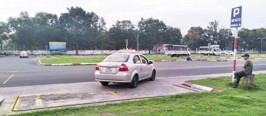 học lái xe ô tô biên hòa