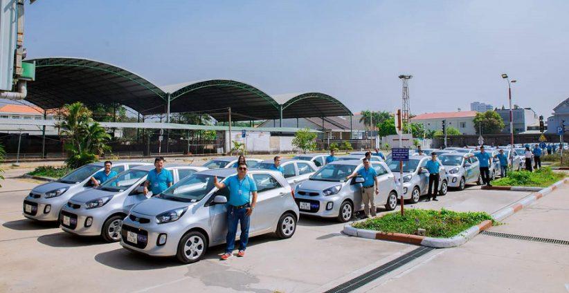 học bằng lái xe b2 hài lòng 100% ở trường dạy lái xe Sài Gòn hình 3