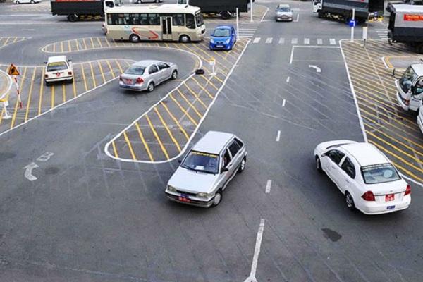 nâng hạng bằng lái xe b1 lên b2