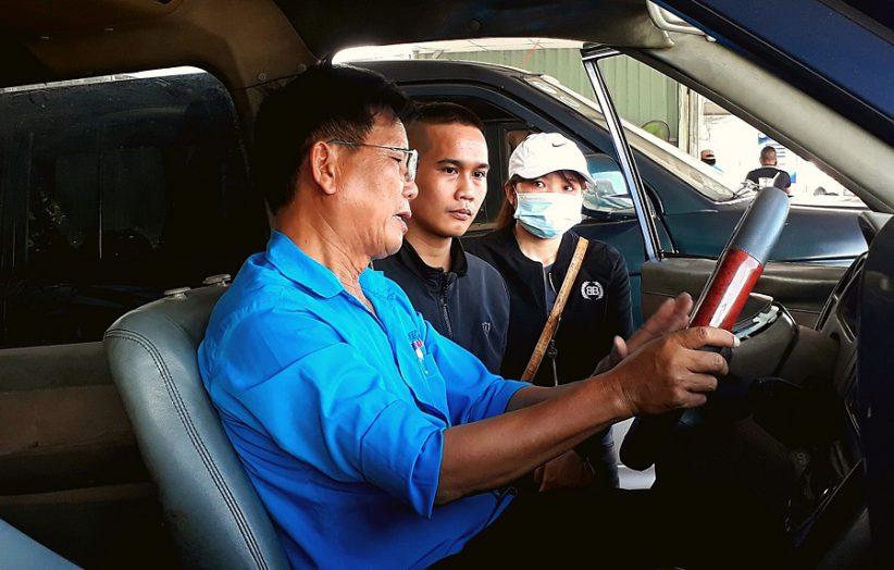 5 lý do học lái xe ô tô tại trung tâm dạy nghề lái xe Sài Gòn hình 1