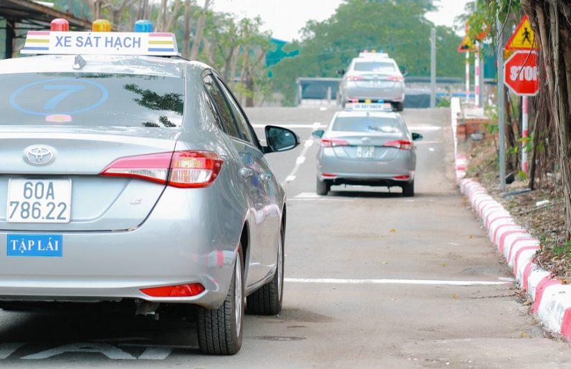 5 lý do học lái xe ô tô tại trung tâm dạy nghề lái xe Sài Gòn hình 2