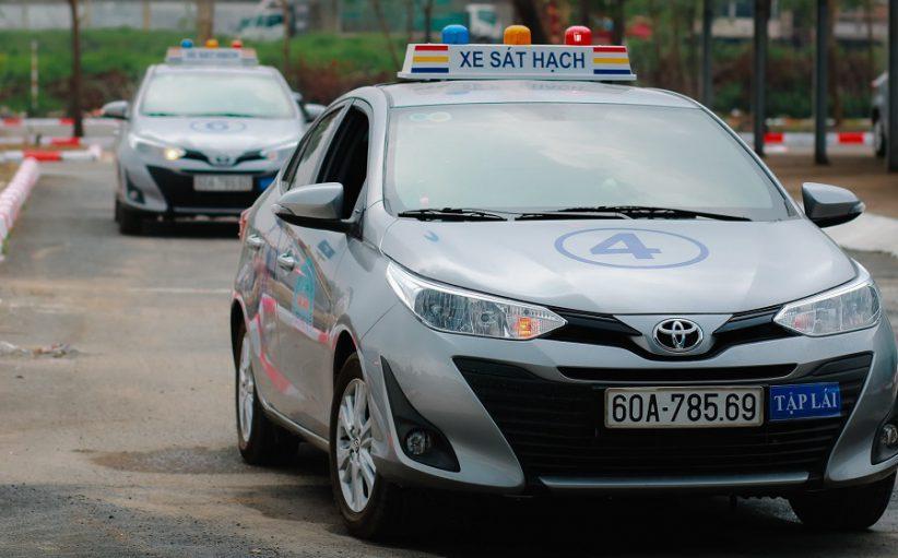5 lý do học lái xe ô tô tại trung tâm dạy nghề lái xe Sài Gòn hình 3