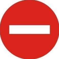 biển báo cấm 102