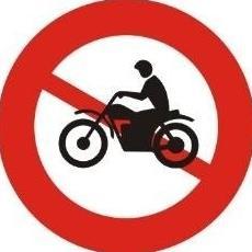 biển báo cấm 104