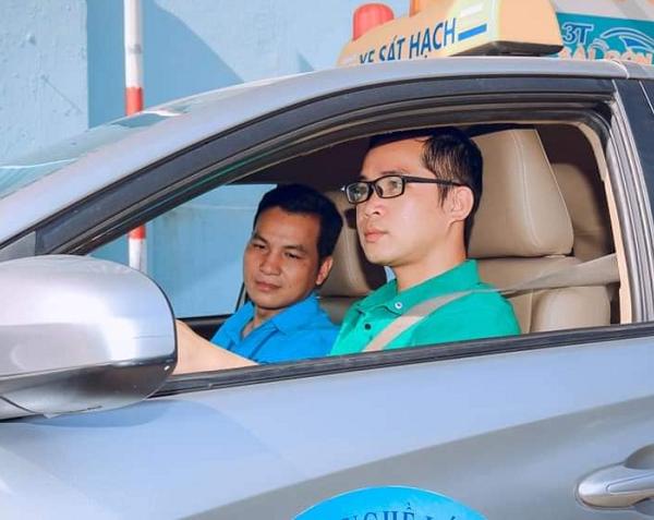 5 lưu ý học lái xe ô tô hcm